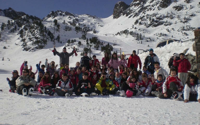 agora-madrid-holiday-camps-semana-blanca